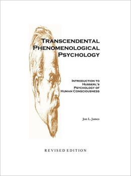Transcendental Phenomenological Psychology
