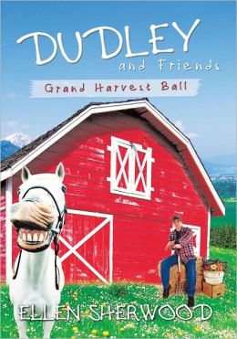 Dudley and Friends: Grand Harvest Ball