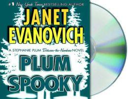 Plum Spooky (Stephanie Plum Series)