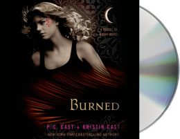 Burned (House of Night Series #7)