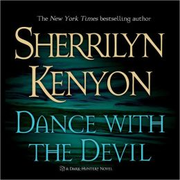 Dance with the Devil (Dark-Hunter Series #3)