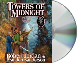 Towers of Midnight (Wheel of Time Series #13)