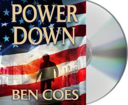 Power Down (Dewey Andreas Series #1)