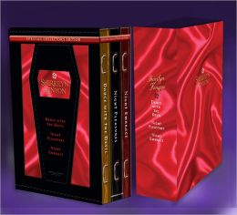 Sherrilyn Kenyon Audio Coffin Box Set