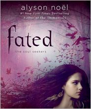 Fated (Soul Seekers Series #1)