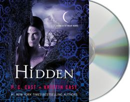 Hidden (House of Night Series #10)