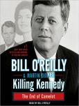 Product Image. Title: Killing Kennedy:  The End of Camelot, Author: Bill O'Reilly