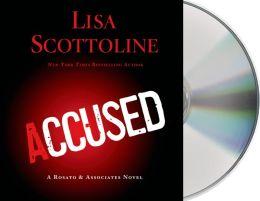 Accused (Rosato & Associates Series #12)