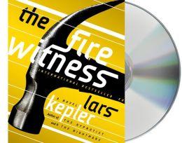 The Fire Witness: A Novel