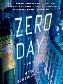 Zero Day: Zero Day Series, Book 1