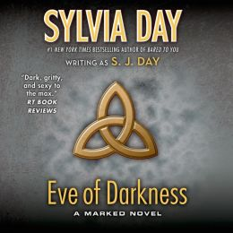 Eve of Darkness: Marked Series, Book 1