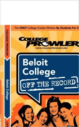 Beloit College, Wisconsin (Off the Record)