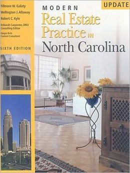 Modern Real Estate Practice in North Carolina