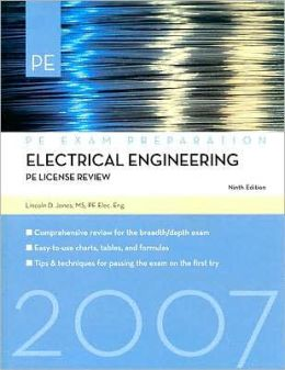 Electrical Engineering: License Review