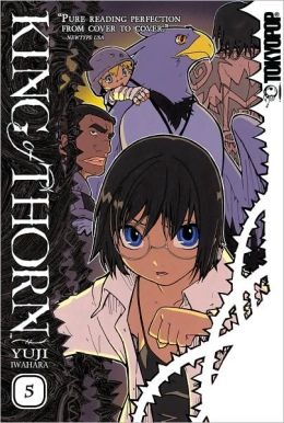 King of Thorn Volume 5
