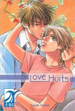Love Hurts Aishiatteru Futari, Volume 1
