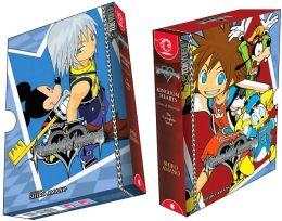 Kingdom Hearts: Chain of Memories Boxed Set