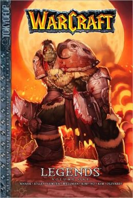 Warcraft: Legends. Volume 1