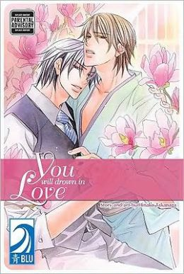 You Will Drown in Love, Volume 1
