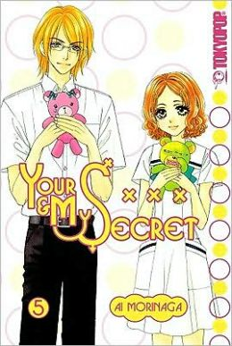 Your and My Secret Volume 5