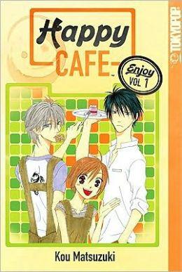 Happy Cafe, Volume 1