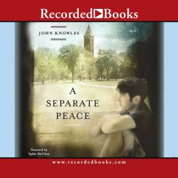 a seperate peace v s lord of Everything you ever wanted to know about gene forrester in a separate peace until he goes all lord of the flies whacky on his best friend wait a minute.