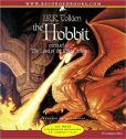 Book Cover Image. Title: The Hobbit, Author: J. R. R. Tolkien