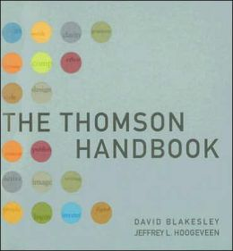 The Thomson Handbook, Comprehensive Edition