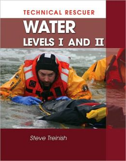 Technical Rescuer: Water, Levels I and II