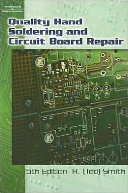 Quality Hand Soldering and Circuit Board Repair