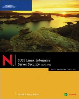 SUSE Linux Enterprise: Server Security