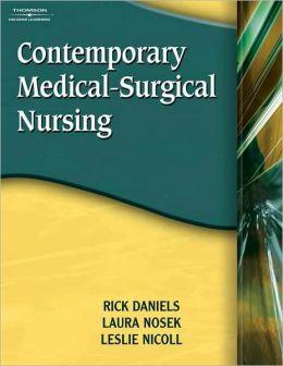 Contemporary Medical Surgical Nursing