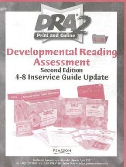 Dra2 4 - 8 Inservice Guide Update