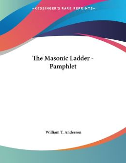 Masonic Ladder - Pamphlet