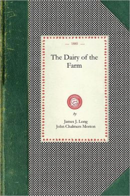 Dairy of the Farm