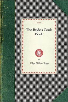 The Bride's Cook Book
