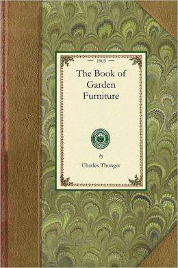 Book of Garden Furniture