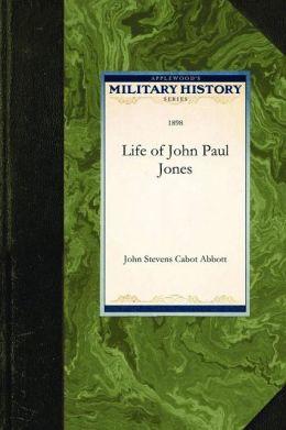 Life of John Paul Jones