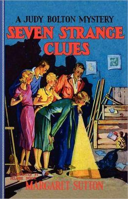 Seven Strange Clues