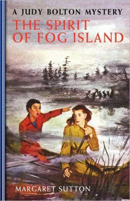 Spirit Of Fog Island