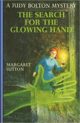 Search For The Glowing Hand