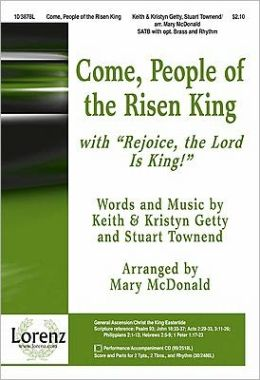 Come, People of the Risen King: With