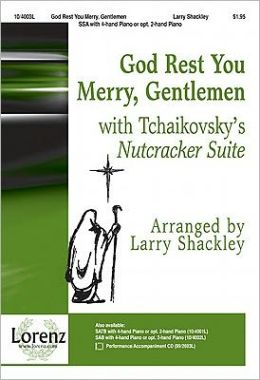 God Rest You Merry, Gentlemen: With Tchaikovskys