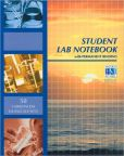 Book Cover Image. Title: Chemistry Student Lab Notebook:  50 Carbonless Duplicate Sets, Author: Hayden McNeil