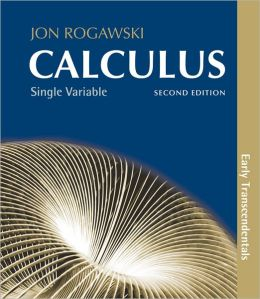 Calculus: Early Transcendentals, Single Variable: Chapters 1-11