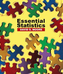 Essential Statistics: w/Student CD