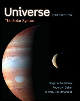 Universe: Solar System
