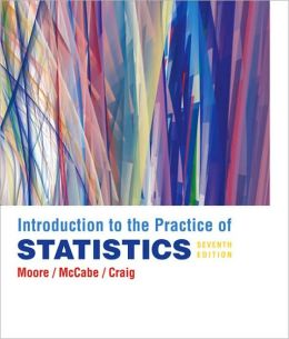 Introduction to the Practice of Statistics [With CDROM]