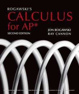 Rogawski's Calculus for AP*