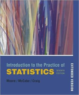 Introduction to the Practice of Statistics (Extended), Portal & CD-Rom